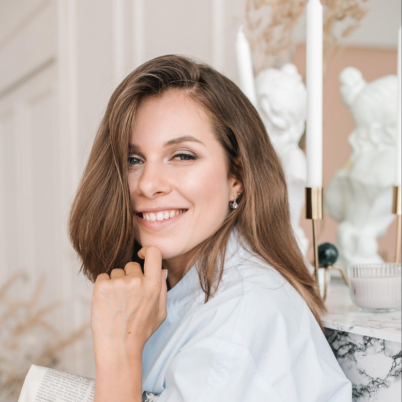 Kate Tarasova