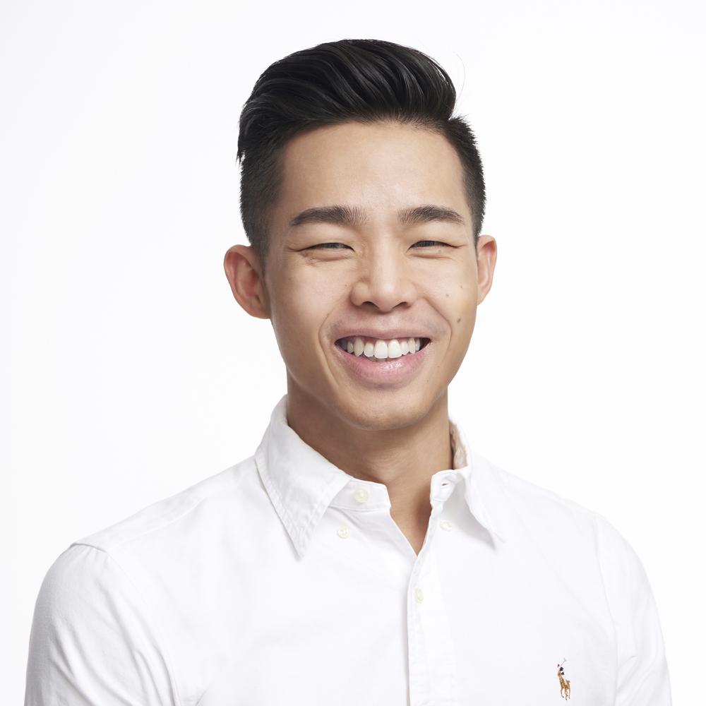 Eugene Chang